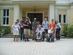 W Łódzkiej Szkole Filmowej